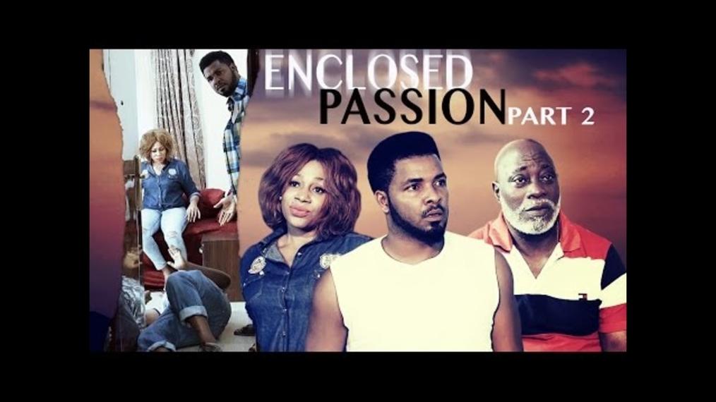 Enclosed Passion [Part 2]