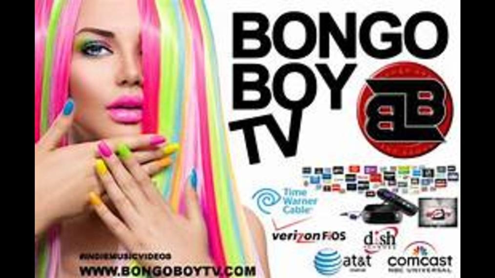 Bongo Boy TV 8