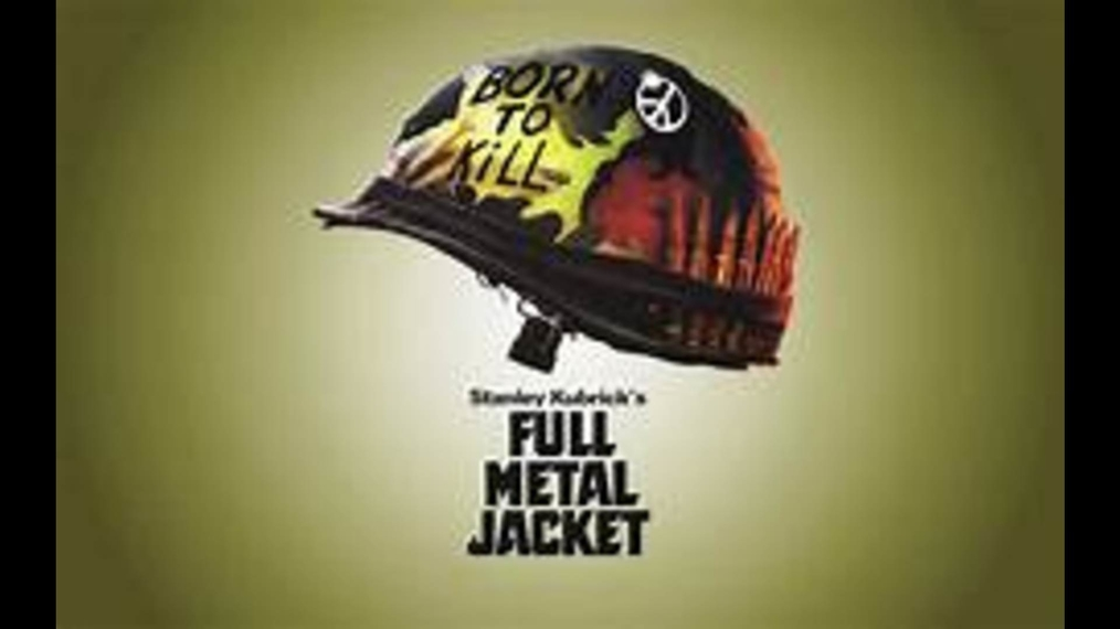 The Making of Full Metal Jacket
