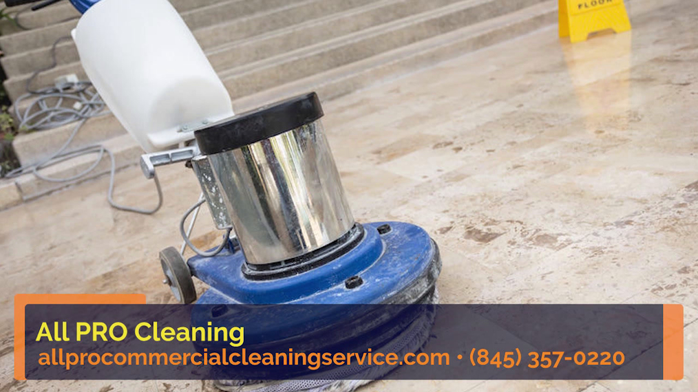Janitorial Service in Suffern NY, All PRO Cleaning