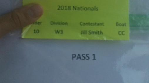 Jill Smith W3 Round 1 Pass 1