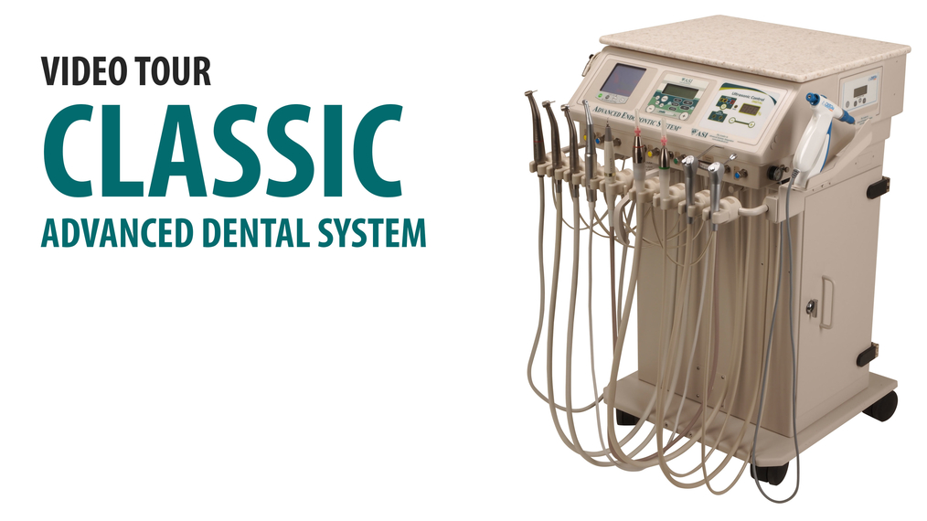 Tour ASI's Classic System [66-1007]