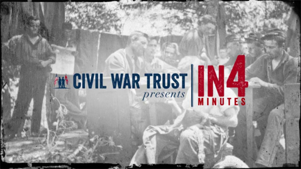The Civil War in Four Minutes_ Soldier Life.mp4