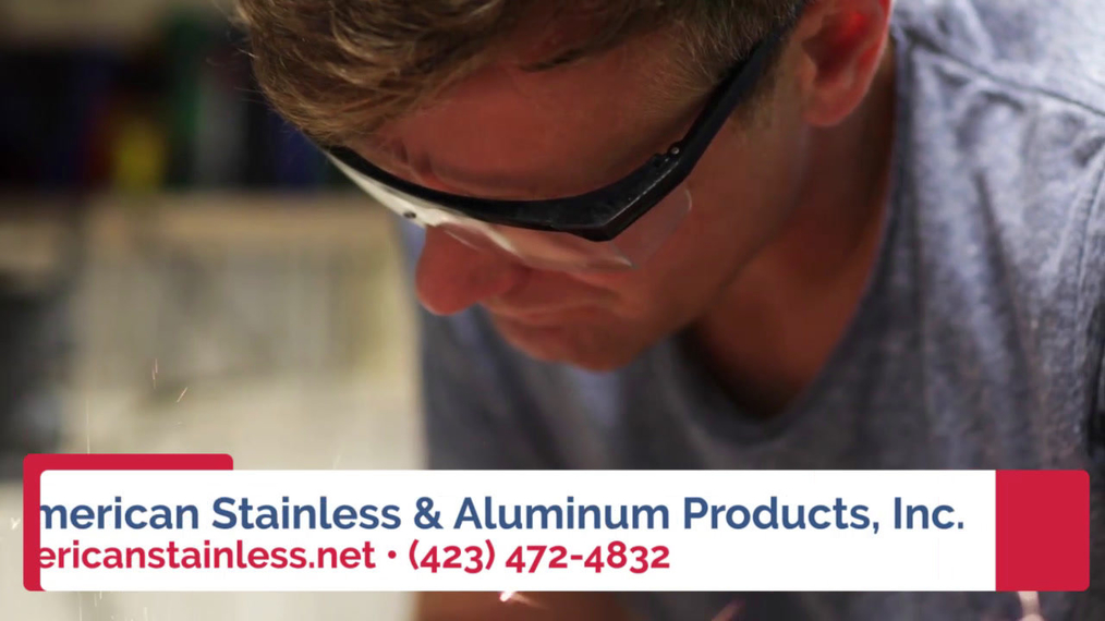 Tank Fabrication in Cleveland TN, American Stainless & Aluminum Products, Inc.