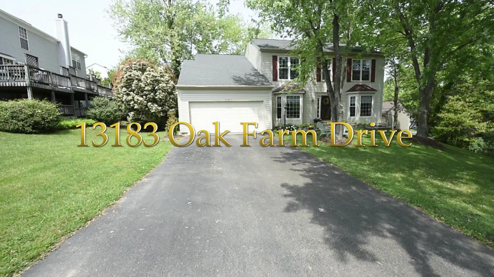 13183 Oak Farm Drive