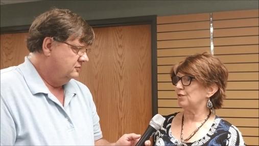 Nebraska Action Coalition-Future of Nursing's Victoria Vinton
