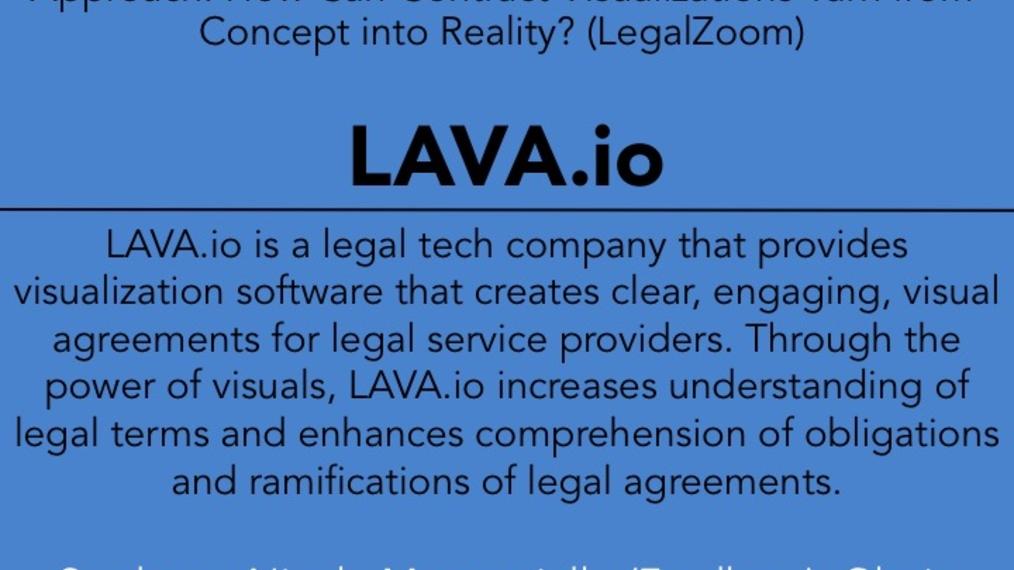 2017 LWOW O POW: LAVA.io