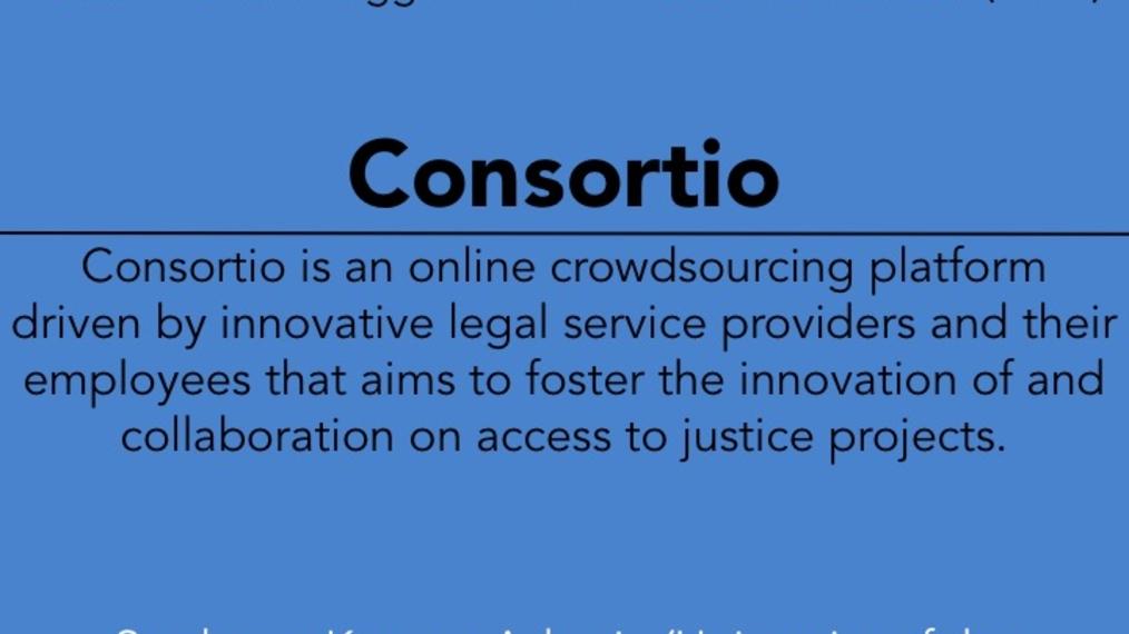 2017 LWOW O POW: Consortio