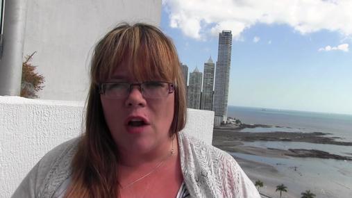 Panama-Deb Keller Vice Chair USGC