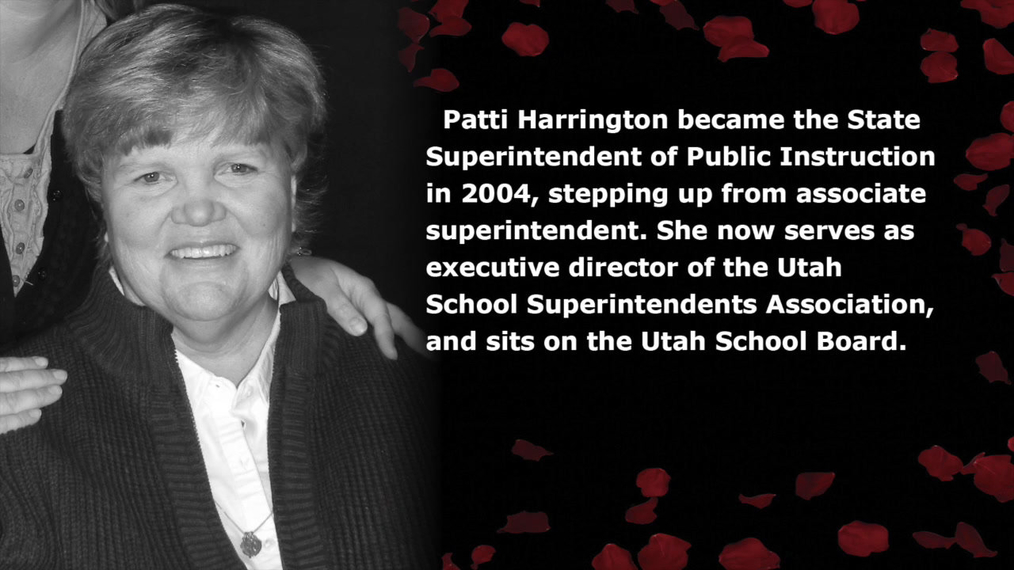 Patti Harrington