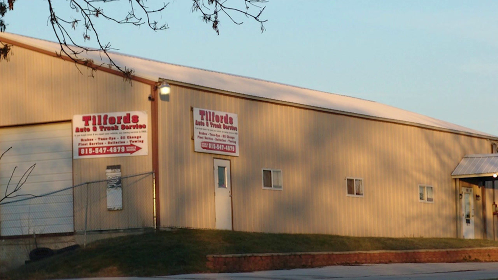 Towing Company in Poplar Grove IL, Tilford's Auto And Truck Service Center