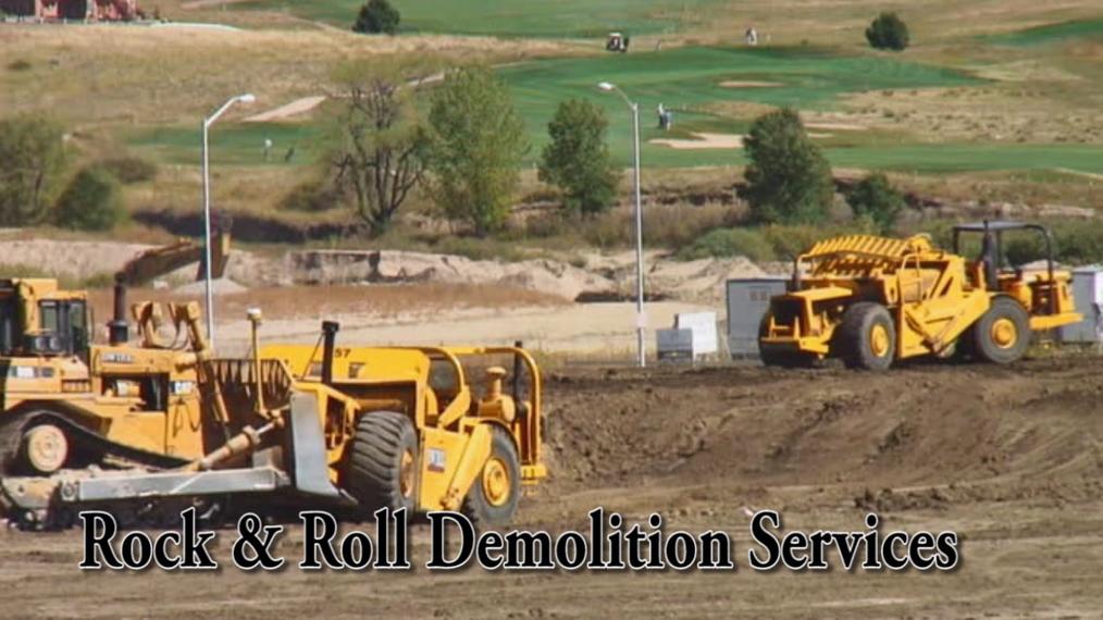 Demolition Contractor in Altamonte Springs FL, Rock & Roll Demolition Services