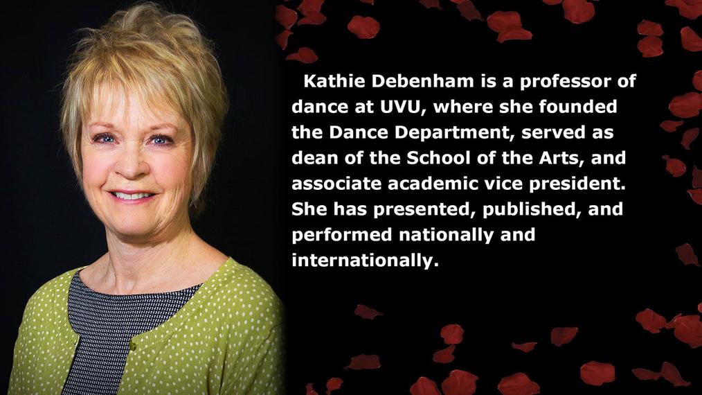 Kathi Debenham