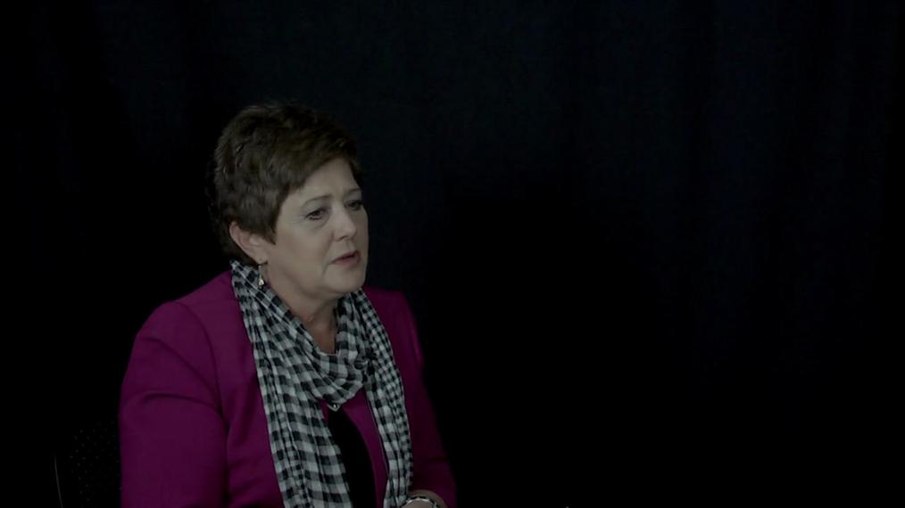 Jeanette Herbert - Integrity Clip