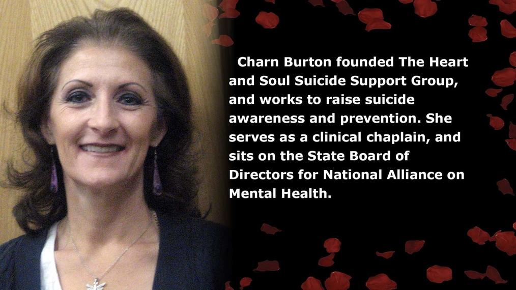 Charn Burton
