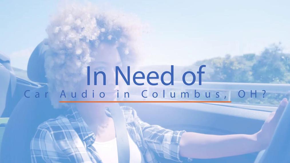 Car Audio in Columbus OH, J&E Electronics