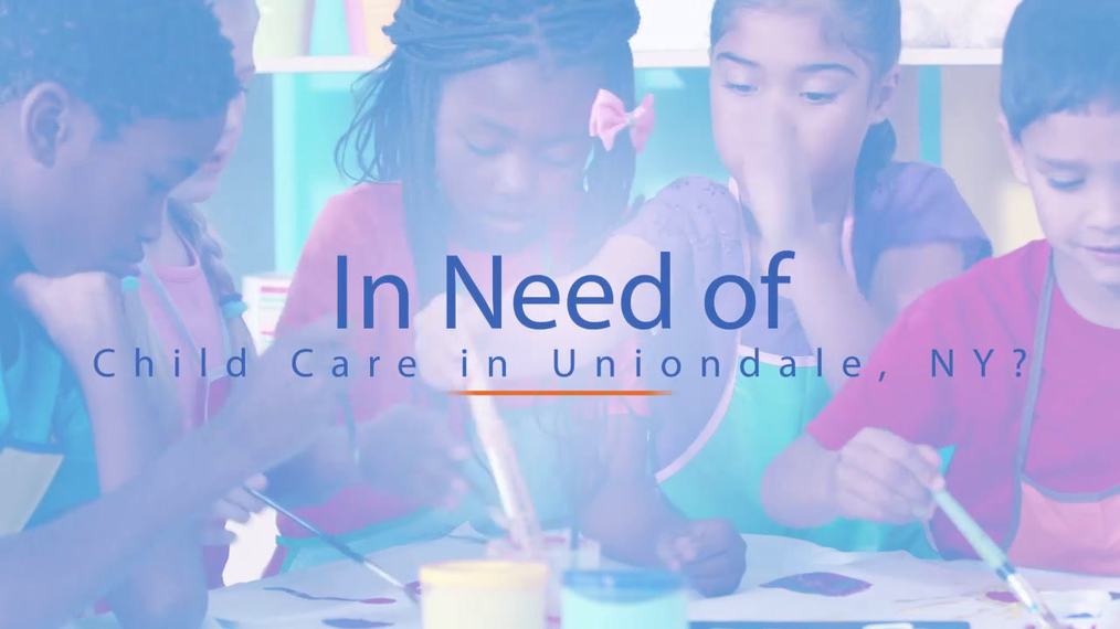 Child Care in Uniondale NY, My Fun Childhood Bilingual Childcare