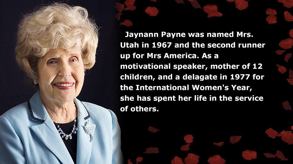 Jaynann Payne
