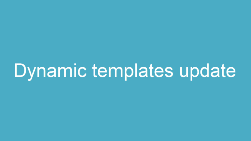Dynamic templates update.mp4