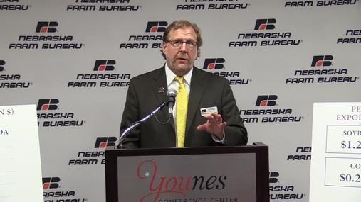 NAFTA & Its Effects on Nebraska