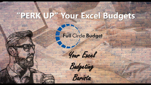 Excel Budgeting Made Easier for Dynamics Users, Jan. 2018