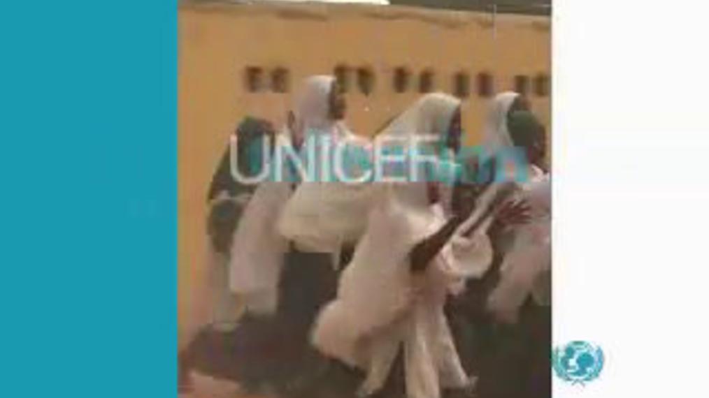 Girls Education Project gets Nigerian girls back into school