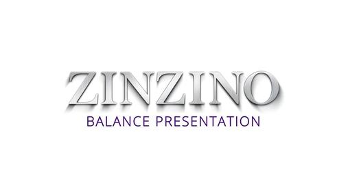 Balance Presentation - LV