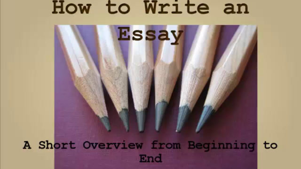 How to Write an Essay.mp4