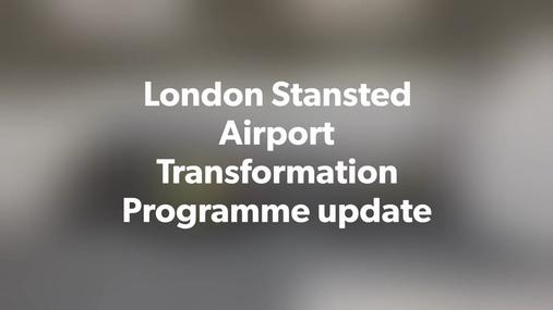 Transformation Programme Update - April 2018
