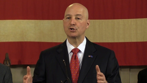 Gov. Ricketts proclaims May as Beef Month