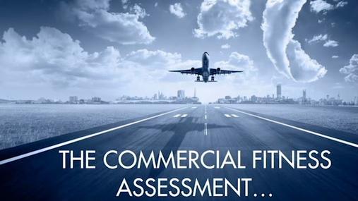 The Commercial Fitness Assessment.avi