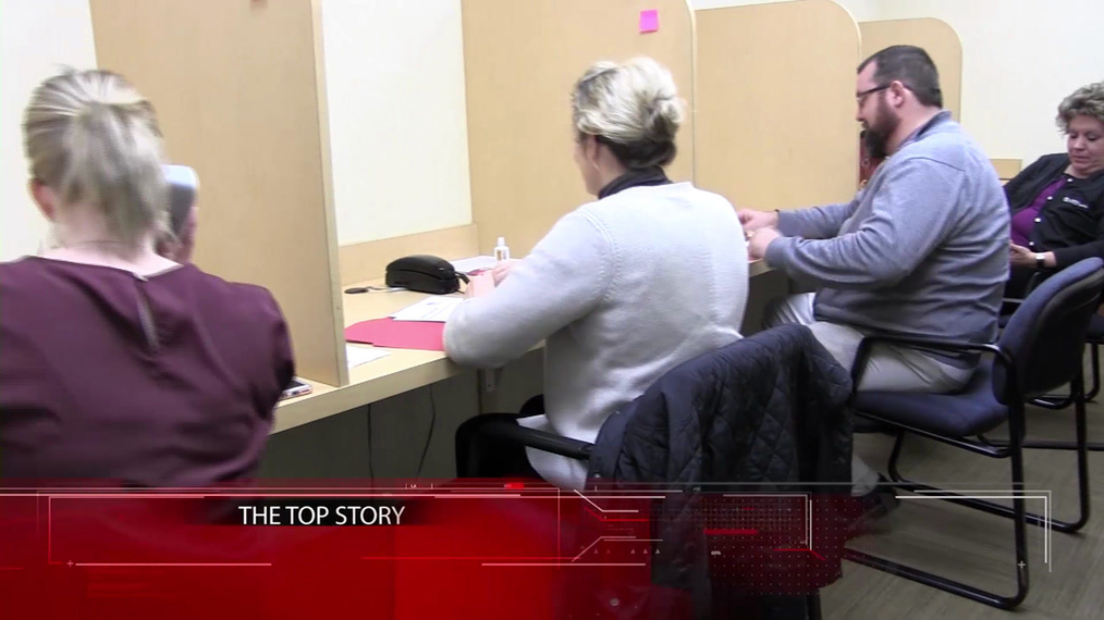 KNEB.tv News: February 1, 2018