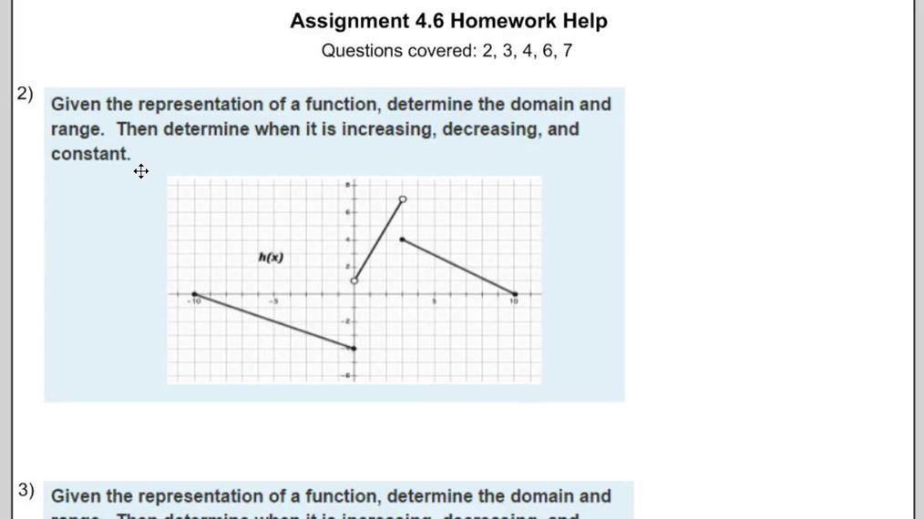 Assignment 4.6 Homework Help.mp4