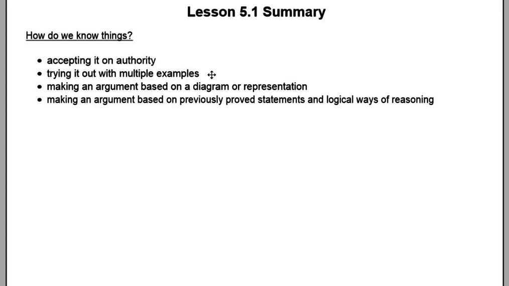 Lesson 5.1 Summary.mp4