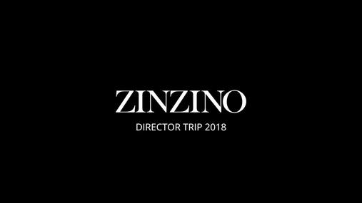 Zinzino Director Trip 2018