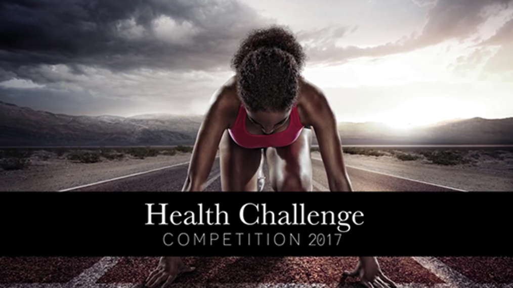 Promo Health Challenge - USA