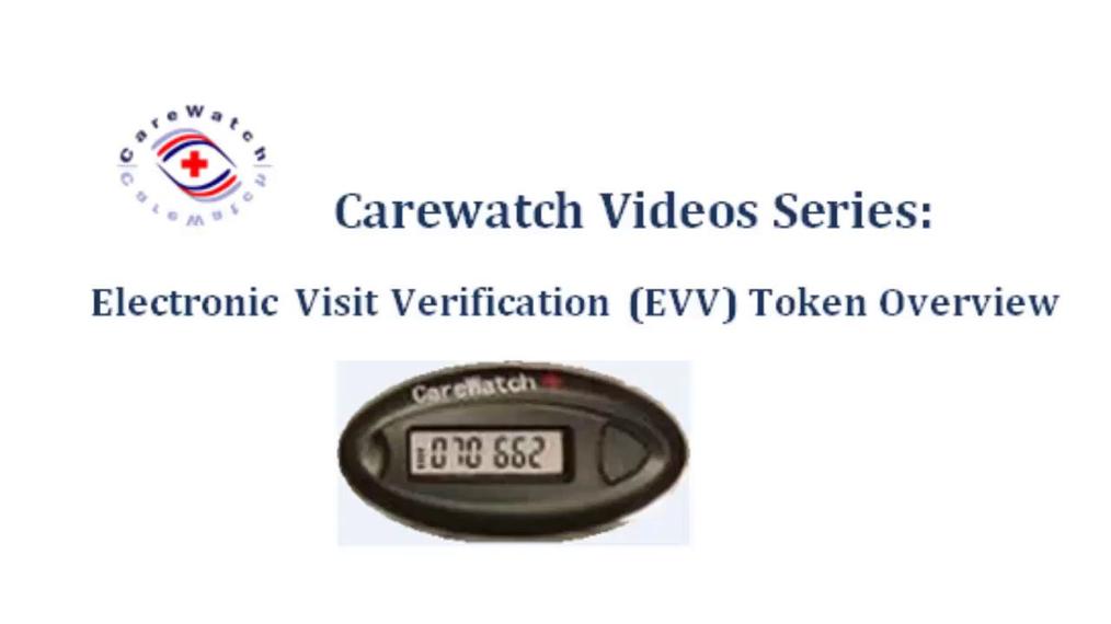 EVV Token Overview