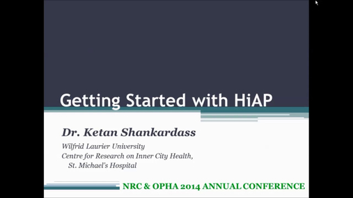 Getting Started With HiAP.mp4