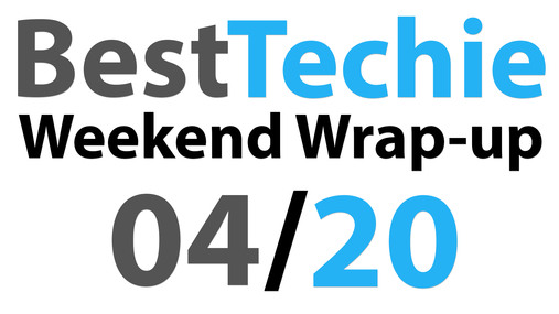 Weekend Wrap-up for 04/20/14