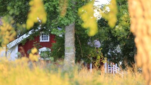 Historic Farmhouse - 555 Lake Placid Drive