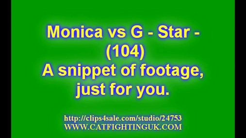 Catz Review Catfight - Preview - 104