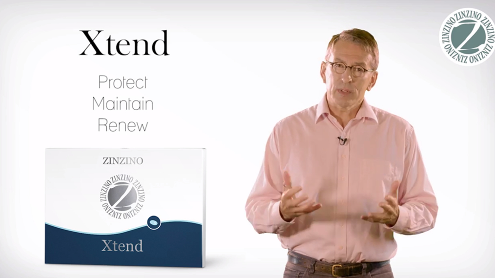 Short about Xtend by Dr. Paul Clayton