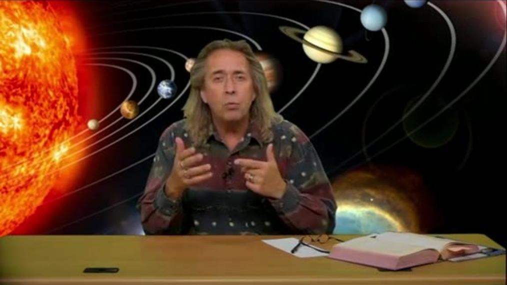 Turning of the Wheel ~ Where Genius Resides ~ Uranus