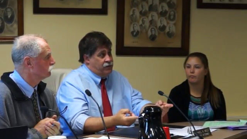 Schoharie Co Bd of Supervisors 5th Reg 15 May 2015 Pt.6