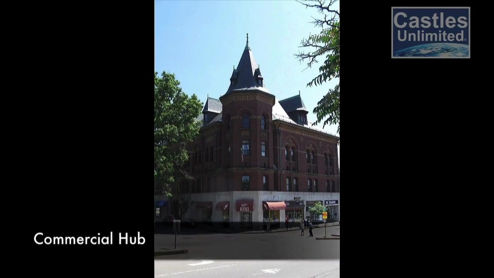 A Video Tour of Newtonville Village