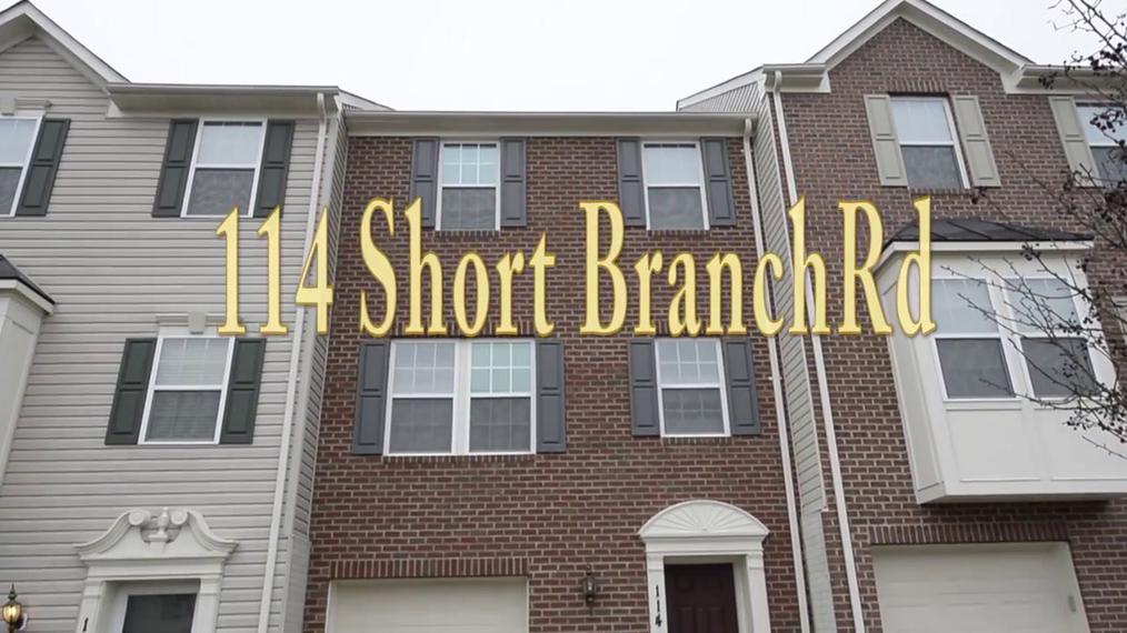 114 Short Branch Rd