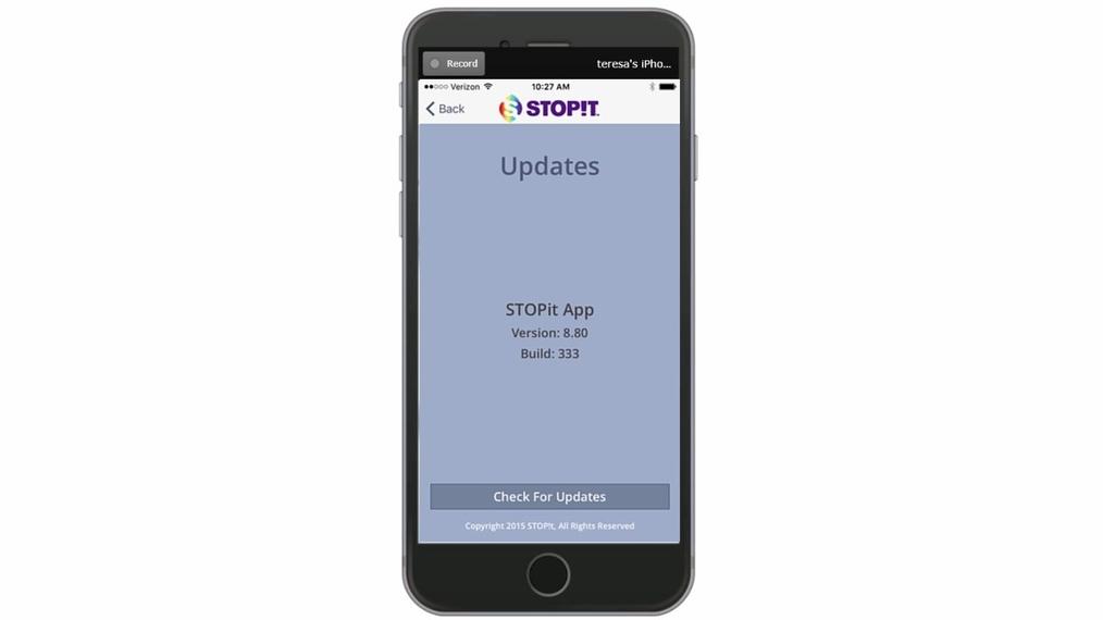 07. App Updates