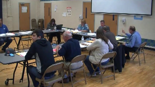 Schoharie School BOE --May 10 2016