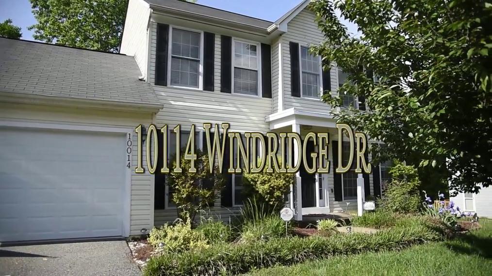 10114 Windridge Dr