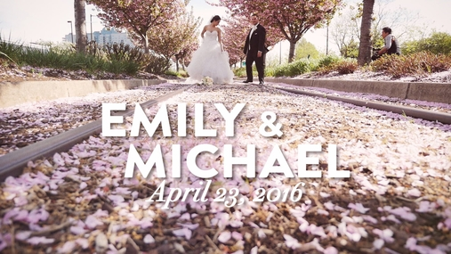 Emily and Michael